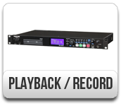 Playback/Recording